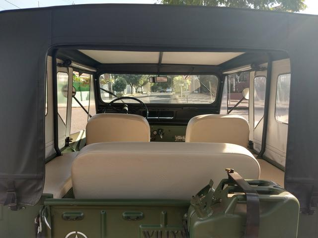 Jeep Willys Overland - Foto 6