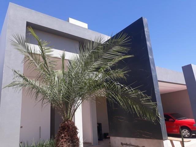 Jockey Club,Casa moderna 4 dormitórios, Vicente Pires - Foto 4