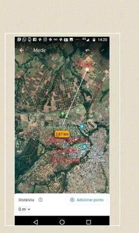 Chalé em caldas,condomínio bem localizado,com terreno caso vc queira ampliar - Foto 20