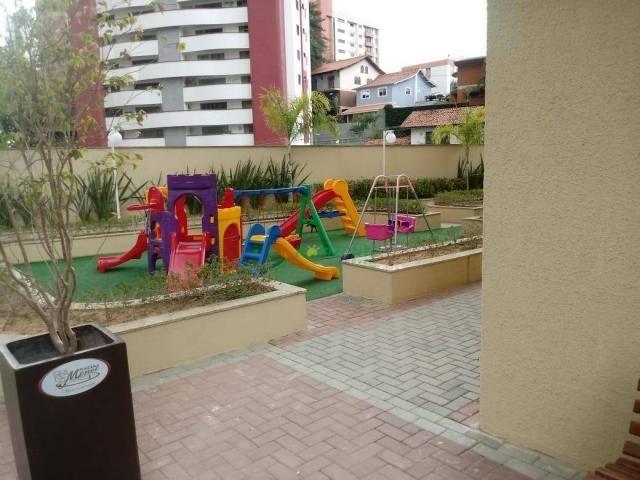 Apartamento com 2 dormitórios à venda, 81 m² por r$ 491.000,00 - vila ema - são josé dos c - Foto 11