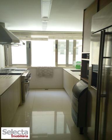 Apartamento de 500 m² mais lindo da Av. Atlântica, totalmente mobiliado e equipado, com tu - Foto 19