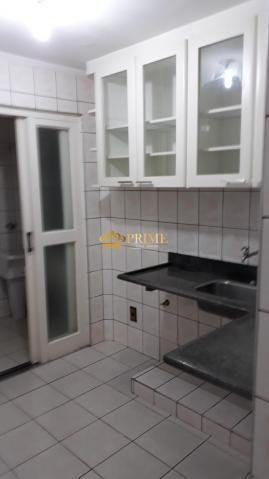 Apartamento para alugar com 2 dormitórios cod:AP005013 - Foto 3