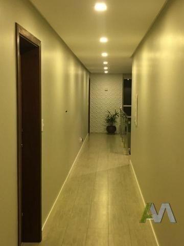 Casa à venda com 4 dormitórios em Alphaville ii, Salvador cod:AM 323 - Foto 12