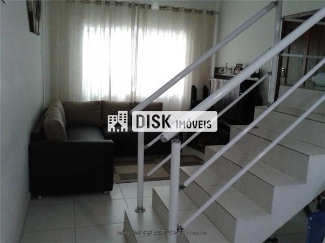 Casa à venda com 2 dormitórios em Assuncao, Sao bernardo do campo cod:21773
