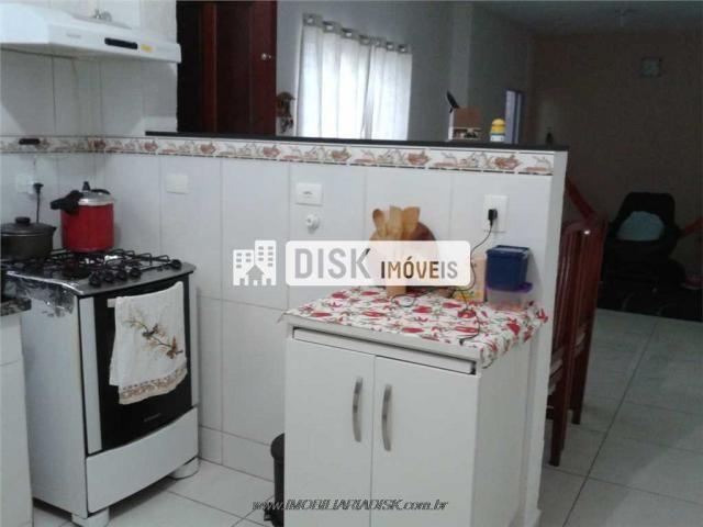 Casa à venda com 2 dormitórios em Assuncao, Sao bernardo do campo cod:21773 - Foto 4
