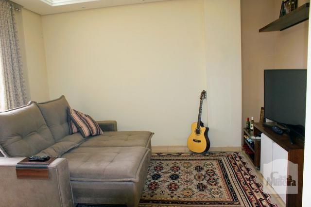 Apartamento à venda com 2 dormitórios em Buritis, Belo horizonte cod:257554 - Foto 3