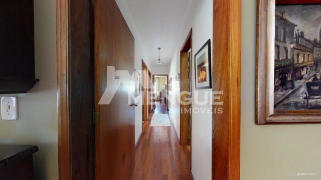 Apartamento à venda com 3 dormitórios em Moinhos de vento, Porto alegre cod:8532 - Foto 14