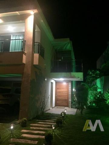 Casa à venda com 4 dormitórios em Alphaville ii, Salvador cod:AM 323 - Foto 2