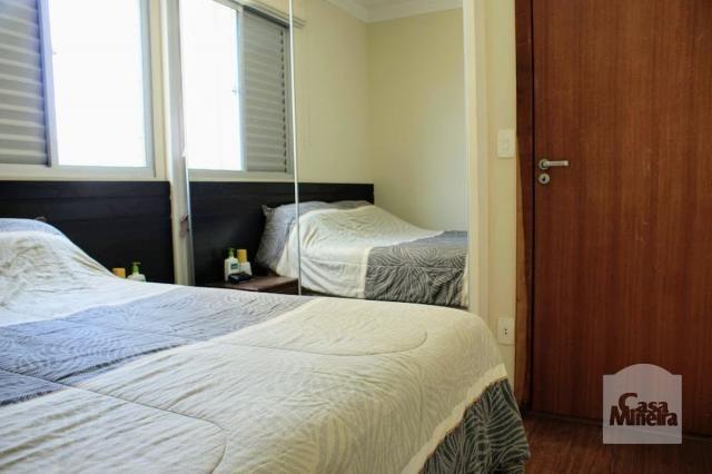 Apartamento à venda com 2 dormitórios em Buritis, Belo horizonte cod:257554 - Foto 8