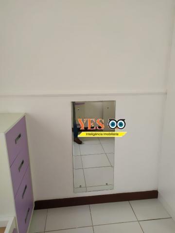 Yes imob - apartamento residencial para locação, 3 dormitórios sendo 1 suíte, 1 sala, 2 ba - Foto 5