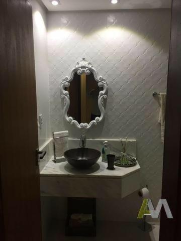 Casa à venda com 4 dormitórios em Alphaville ii, Salvador cod:AM 323 - Foto 17
