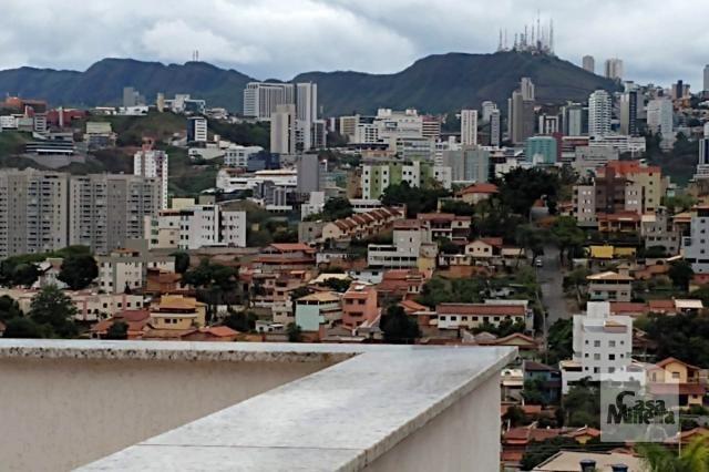 Apartamento à venda com 2 dormitórios em Cinqüentenário, Belo horizonte cod:257701 - Foto 18
