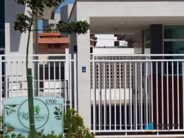 Apartamento com 2 dormitórios para alugar, 72 m² por r$ 1.509,00/mês - engenheiro luciano  - Foto 3