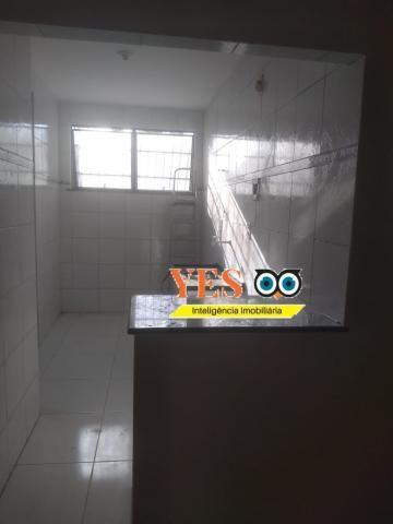 Yes imob - apartamento residencial para locação , brasília, feira de santana , 2 dormitóri - Foto 6