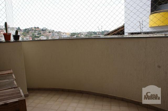 Apartamento à venda com 2 dormitórios em Buritis, Belo horizonte cod:257554 - Foto 13
