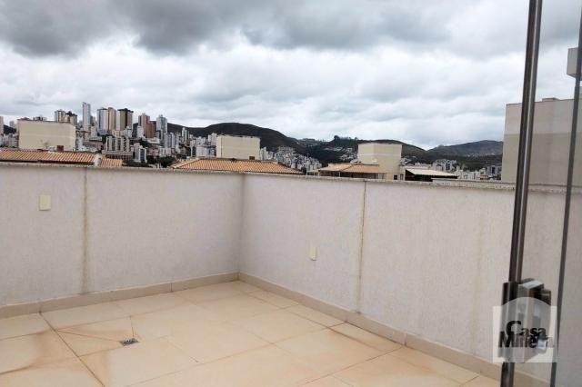 Apartamento à venda com 2 dormitórios em Cinqüentenário, Belo horizonte cod:257701 - Foto 17