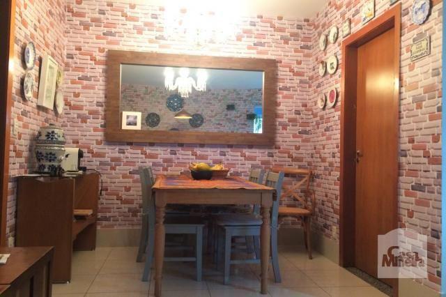 Apartamento à venda com 4 dormitórios em Buritis, Belo horizonte cod:257582 - Foto 7