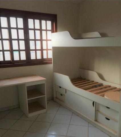 Casa 3 quartos, churrasqueira, no Cond. Ouro Vermelho II - Foto 4