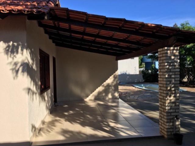 Casa 3 quartos, churrasqueira, no Cond. Ouro Vermelho II - Foto 2
