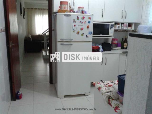 Casa à venda com 2 dormitórios em Assuncao, Sao bernardo do campo cod:21773 - Foto 3