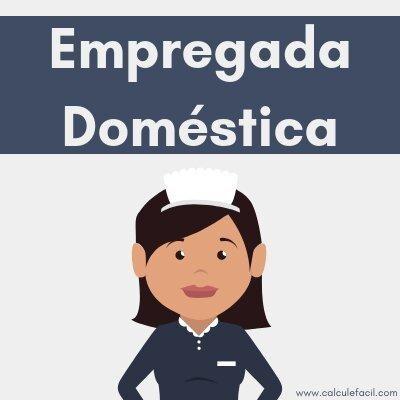 Diarista/ Doméstica
