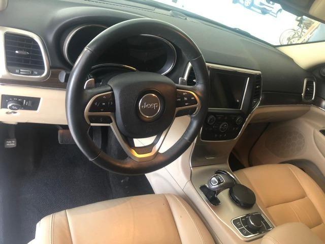 Oportunidade - Grande Cherokee 3.6 V6 em perfeito estado - Foto 4