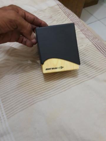 Relógio Mormaii na caixa pra trocar em corrente de prata - Foto 2