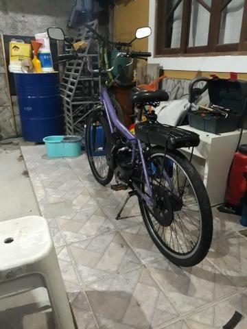 Bicicleta 2tempo - Foto 2