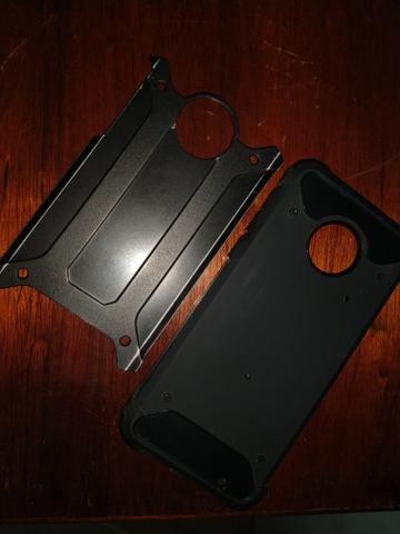 Moto G6 Plus 4 gb de RAM e 64 gb de memória interna e TV digital