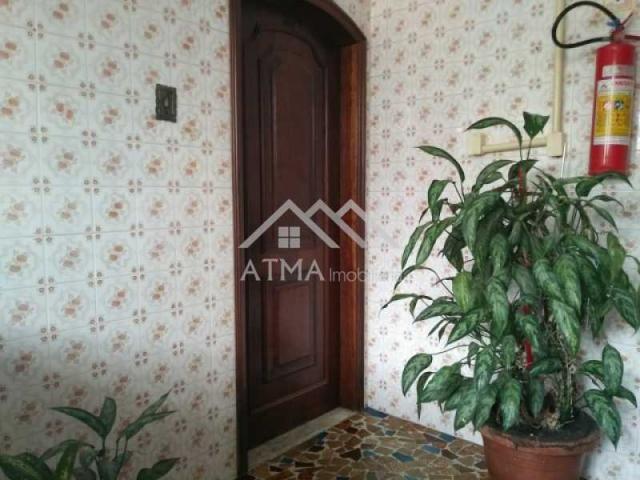 Apartamento à venda com 3 dormitórios em Olaria, Rio de janeiro cod:VPAP30030 - Foto 3