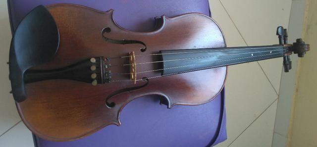 Violino Semiprofissional 4/4 Eagle Ve-244 - Foto 6