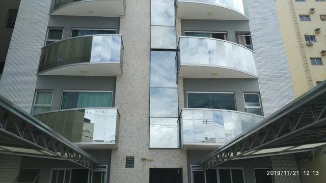 Cobertura Bairro Cidade Nova, 134 m², 3 quartos/suíte. Sacada. Valor 275 mil - Foto 4