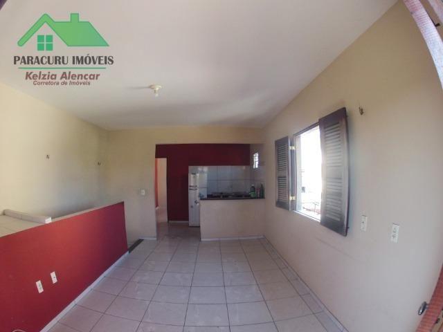 Apartamento de uma suite próximo da Av Antonio Sales em Paracuru - Foto 4