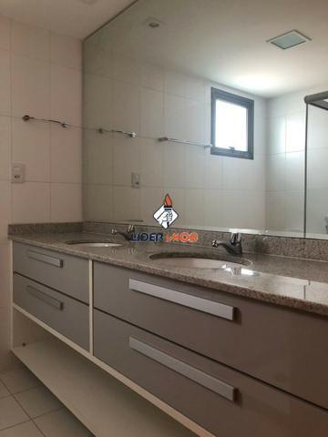 Apartamento 3/4 com Suíte para Venda no Santa Mônica - Condomínio Parc D´France - Foto 18