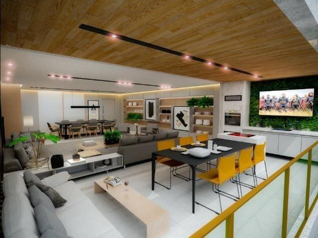 Edf. Raul Santana - Ganhe uma cozinha Planejada - 4 Suítes 2° quadra do mar - Foto 16