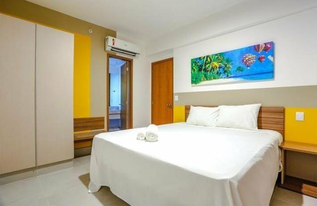 Apartamento Olimpia Park Resort - 2 Quartos - Foto 4