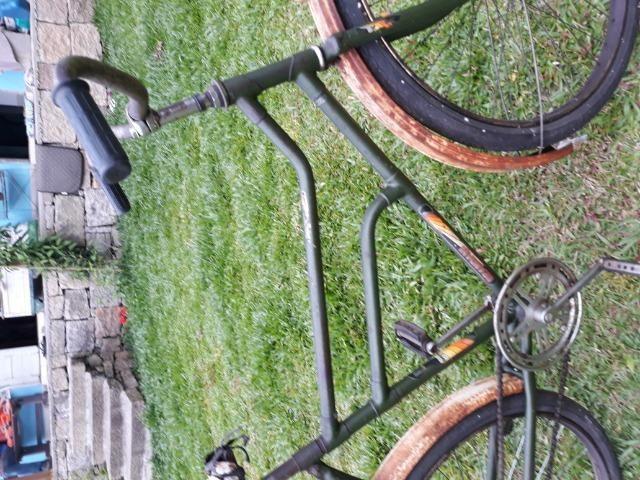 Bicicleta Brandani
