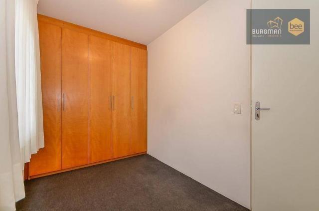 Ótimo apartamento térreo  semimobiliado,  com uma vaga- Ecoville Próximo à Universidade Po - Foto 12