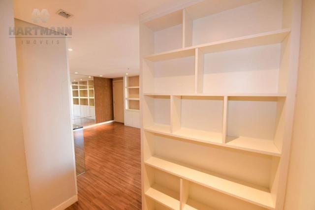 Apartamento com 3 dormitórios à venda por r$ 749.500,01 - juvevê - curitiba/pr - Foto 17
