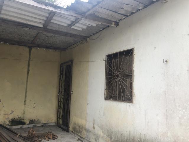 Vendo casa Conj Águas claras 110.000,00 - Foto 2