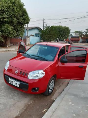 Vendo carro uno Vivace - Foto 4