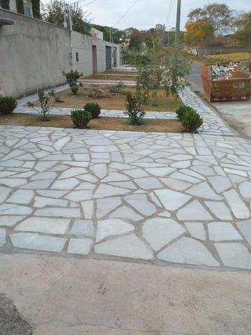 Pedra de Pirenópolis - Foto 2