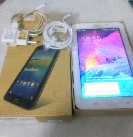 Samsung Galaxy Tab E 7 em ótimo estado, pra vende logo! - Foto 2