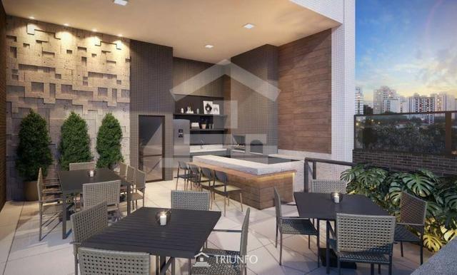 (EXR) Apartamento, na planta, à venda no Cocó -> 107m², 3 quartos, 2 vagas [TR31686] - Foto 3