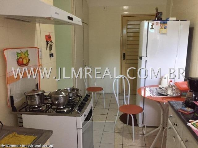 (Cod.:077 - Damas) - Vendo Apartamento com 90m² - Foto 5