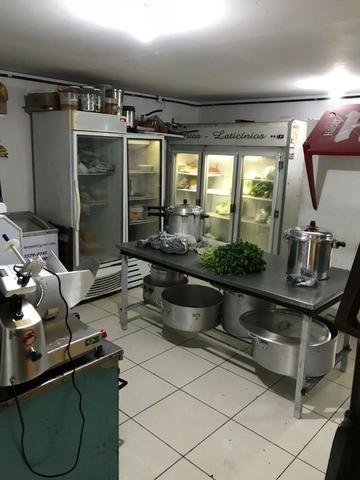 Restaurante/Salão Para eventos todo equipado e pronto para trabalhar - Foto 13