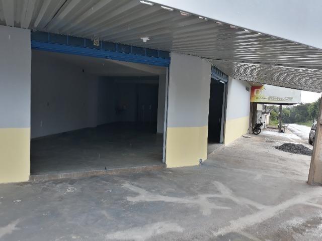 Sala comercial ampla setor cidade satélite sao luiz - Foto 4