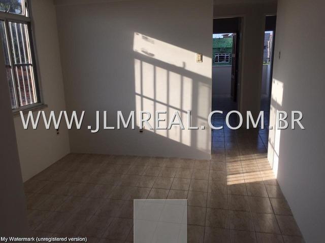 (Cod.:106 - Montese) - Vendo Apartamento 74m², 3 Quartos, 2 Vagas - Foto 4