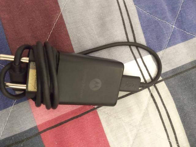 Moto G6 Plus 4 gb de RAM e 64 gb de memória interna e TV digital - Foto 4