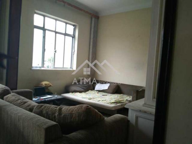 Apartamento à venda com 3 dormitórios em Olaria, Rio de janeiro cod:VPAP30030 - Foto 4